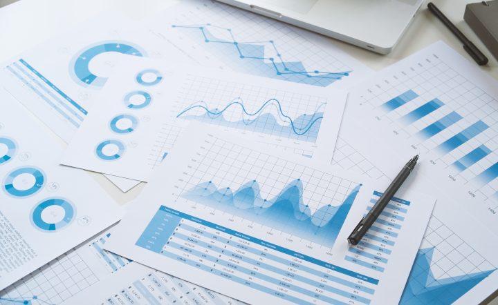 business advisory service charts