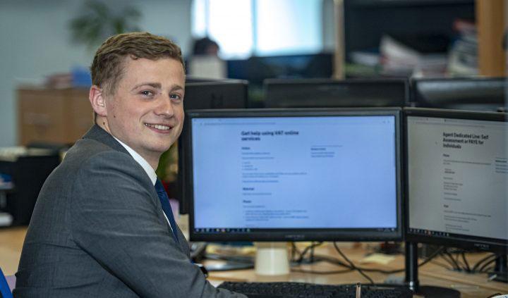Jack Langsdale profile picture