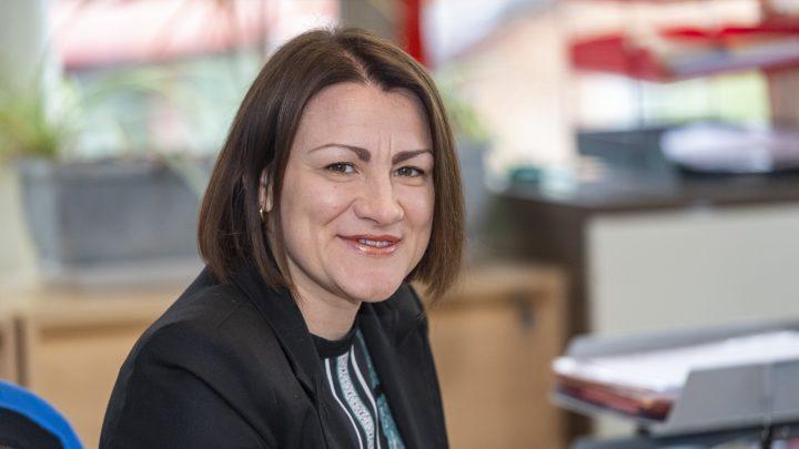 Denise Lindsell
